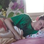 Parenting a Depressed Teenager | Beaches Therapy Group | Photo by John-Mark Smith from Pexels