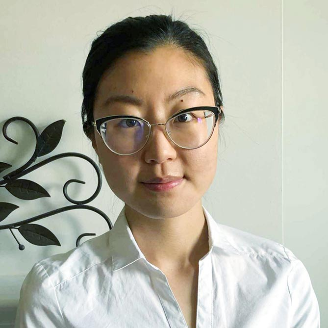 Heidi Han, MSW, RSW