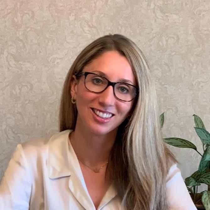 Sarah Hurley MA, RP (Qualifying), CCLS, CYC
