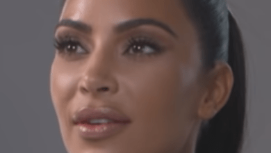 Photo of KIM KARDASHIAN UNVEILS A LINE OF FACE MASKS AS PART OF SKIMS BRAND