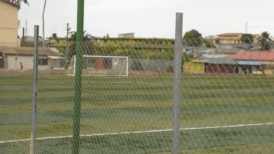 Photo of EFFIA CONSTITUENCY DOES NOT NEED ASTRO TURF-ASPIRING MP