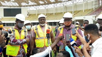 Photo of MAJOR RENOVATION WORKS TO COMMENCE AT ESSIPONG STADIUM