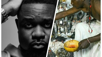Photo of #BROWNPAPERBAG: SARKODIE ENDORSES JUJU FOR AFRICA'S UPLIFTMENT