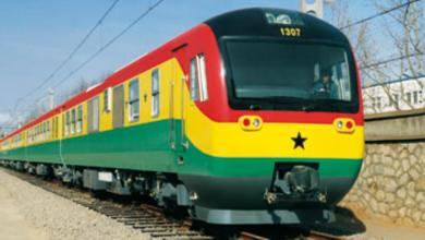 Photo of 2020 CAPITAL INJECTION INTO GHANA RAILWAYS TO SUSTAIN STAFF SALARIES AND OTHER EXPENSES TILL MARCH 2021