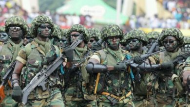 Photo of NDC GIVES GOVERNMENT 1-DAY ULTIMATUM TO WITHDRAW MILITARY FROM KETU SOUTH