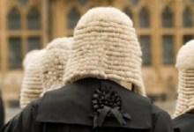 Photo of BREAKING NEWS: Court of Appeal judge Justice Paul K. Gyaesayor is dead
