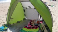 Best Beach Tents for Your Baby or Toddler - Beach for Baby