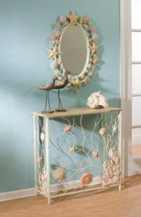 Best Coastal and Beach Themed Mirrors - Beachfront Decor