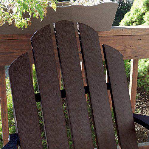 Highwood Classic Westport Adirondack Chair