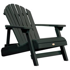 Highwood Adirondack Chair High Booster Hamilton Folding And Reclining 1 199