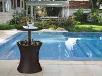 Outdoor Coolers and Ice Chests - Beachfront Decor