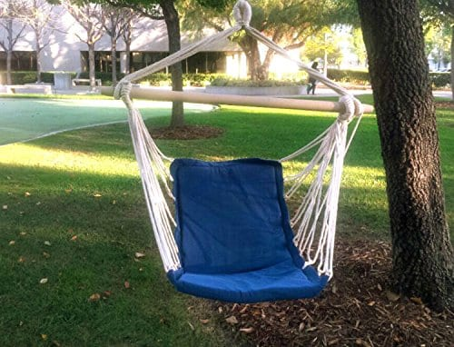 rope chair swing hydraulic styling airblasters hanging hammock