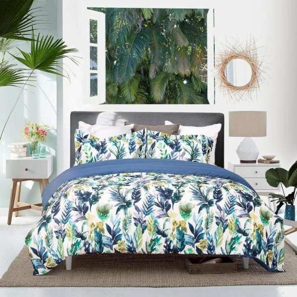 Tropical Bedding Sets - Beachfront Decor