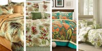 Best Tropical Bedding Sets