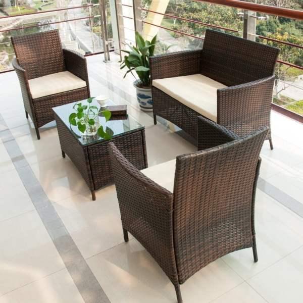 Best Outdoor Patio Furniture - Beachfront Decor