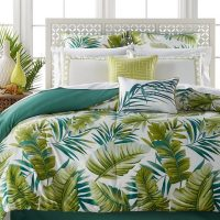 Tommy Bahama Cuba Cabana Duvet Cover, Full/Queen ...