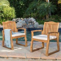 Ultimate Guide Outdoor Teak Furniture - Beachfront
