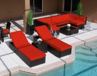 Red Patio Set - Frasesdeconquista.com