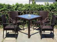 30 Best Of Outdoor Wicker Patio Furniture Sets | Patio ...