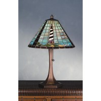 Cape Hatteras Lighthouse Table Lamp