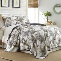 Best Palm Tree Bedding and Comforter Sets - Beachfront Decor