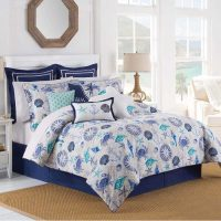 Anchor Bedding and Comforter Sets - Beachfront Decor