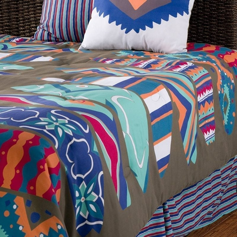 50 Surf Bedding And Surf Comforter Sets Beachfront Decor