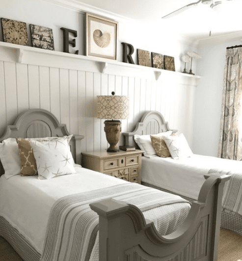 beach bedroom decorating ideas 101 Beach Themed Bedroom Ideas - Beachfront Decor