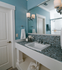 Ocean Themed Bathroom Ideas | online information