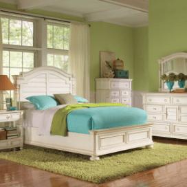 Beach and Coastal Bedroom Furniture