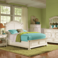 Beach and Coastal Bedroom Furniture