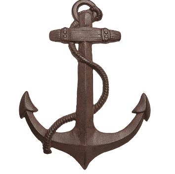 Best Nautical Anchor Decor