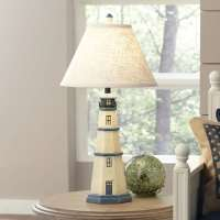 Beach Lamps - Beachfront Decor