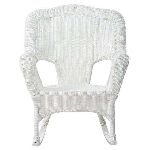 Best White Wicker Furniture  Beachfront Decor