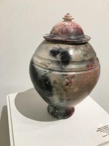 """Blushing Container"" by Brianna Gutierrez"