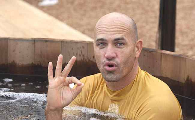 Kelly Slater Erupts There Are 30 Guys On Tour Rated