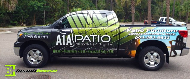 Vehicle Graphics Custom Vehicle Wraps