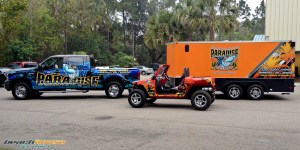 Vehicle Graphics, Decals, Wraps and Stickers