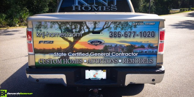 Sign Shop and Vehicle Graphics