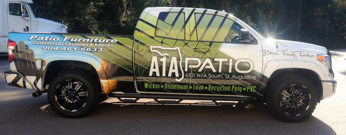Vinyl Vehicle Lettering Custom Vehicle Wraps
