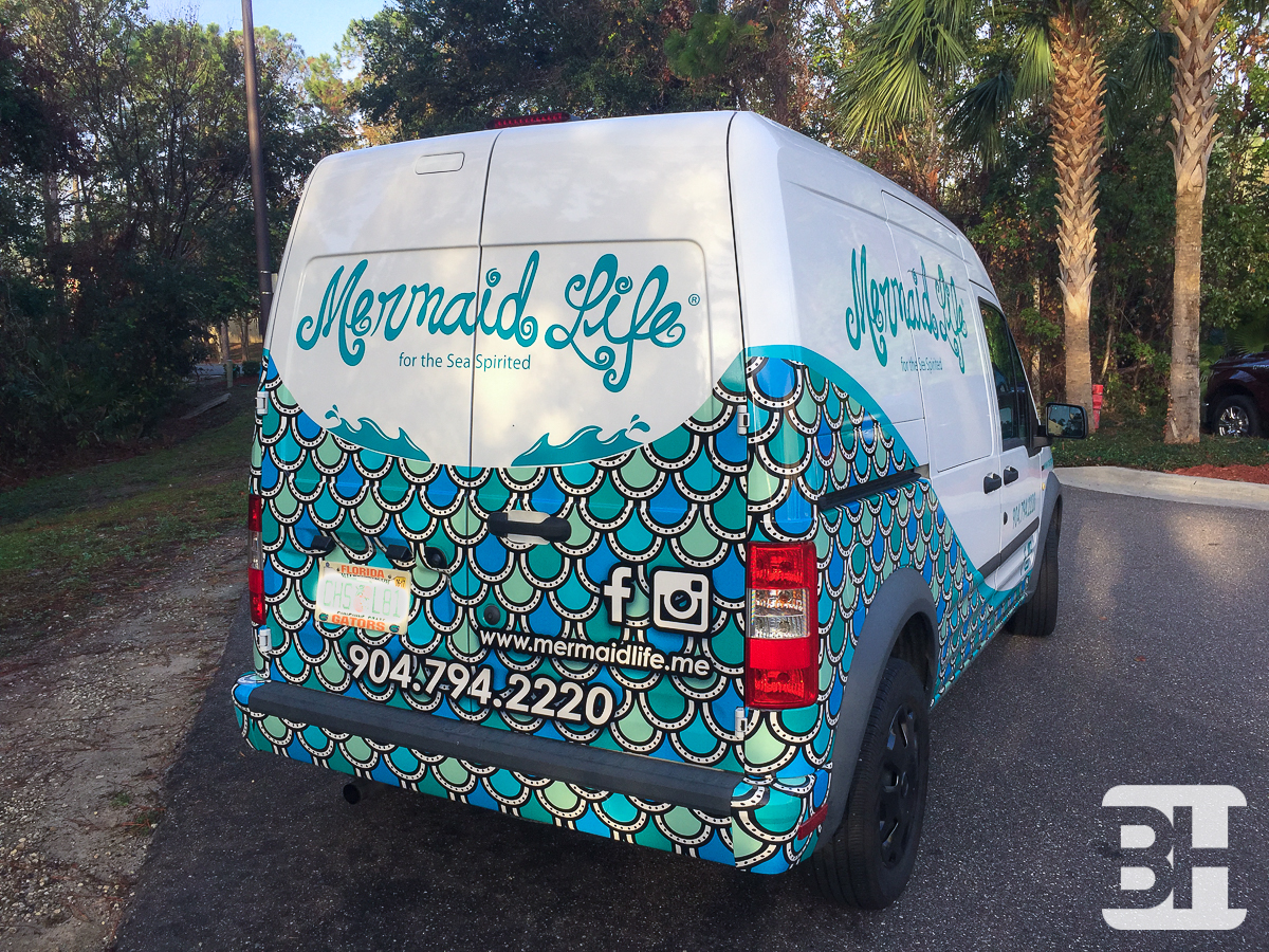 Ormond Beach Signs and Vehicle Graphics for your needs