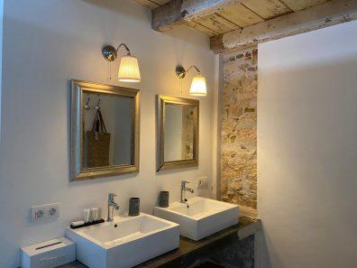 Badkamer hoofdslaapkamer