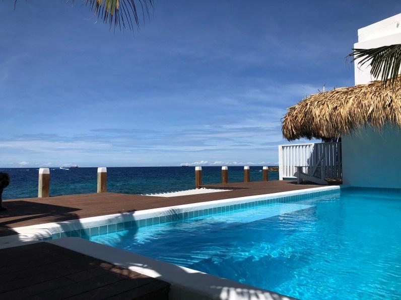 Boutique Beach House Pietermaai Curacao