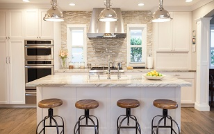 beach kitchen cabinets pvc design llc torrance