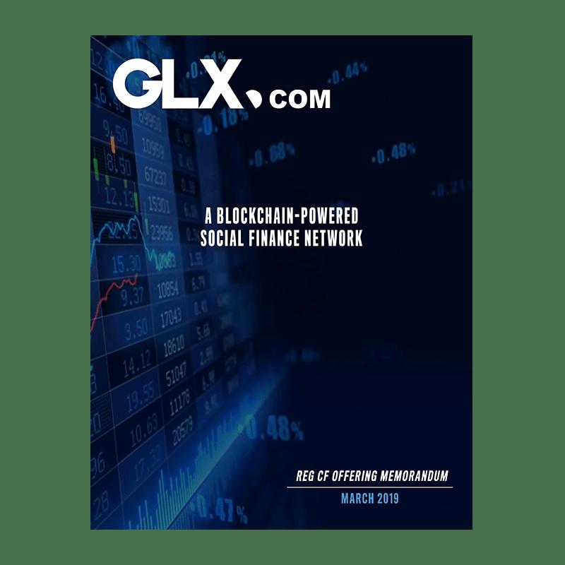 GLX Reg CF Offering Memorandum