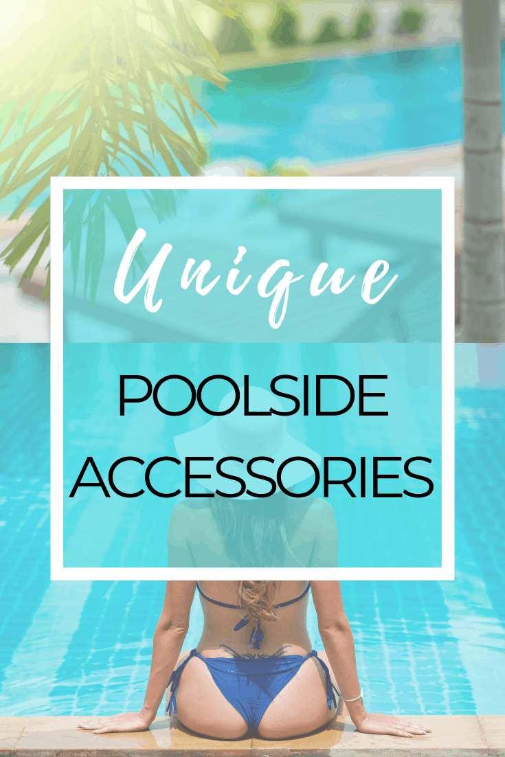 Must Have Pool Accessories For Adults