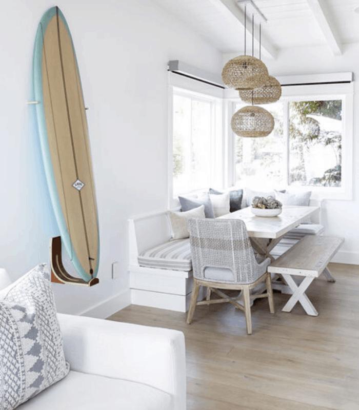 Upscale Manhattan Beach Coastal Design