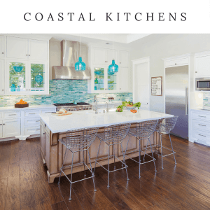 Coastal Kitchens