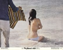 Sweet Ride 1968 Original Movie Poster Drama