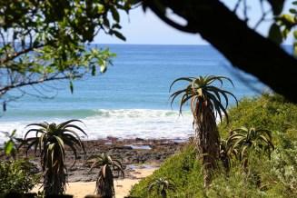 Beach Music, Jeffreys Bay, Sea View